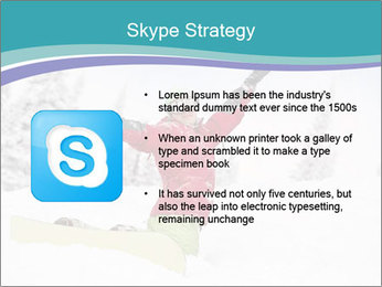 0000085595 PowerPoint Template - Slide 8