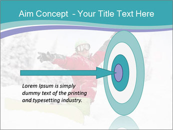 0000085595 PowerPoint Template - Slide 83
