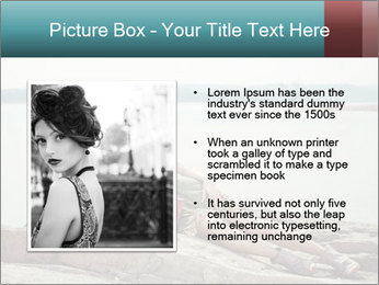 0000085596 PowerPoint Template - Slide 13