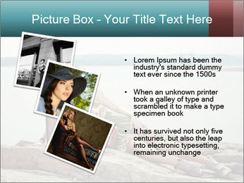 0000085596 PowerPoint Template - Slide 17
