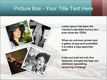 0000085596 PowerPoint Template - Slide 23