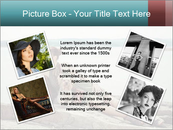 0000085596 PowerPoint Template - Slide 24