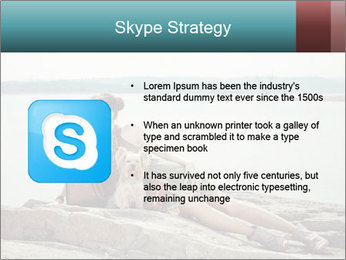 0000085596 PowerPoint Template - Slide 8