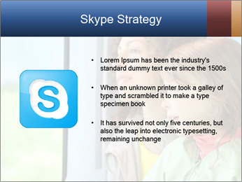 0000085597 PowerPoint Template - Slide 8