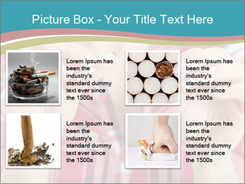 0000085598 PowerPoint Templates - Slide 14