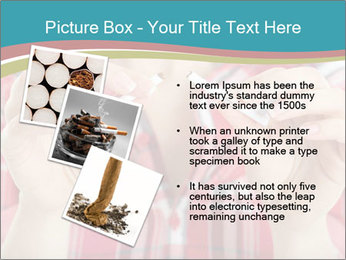 0000085598 PowerPoint Templates - Slide 17