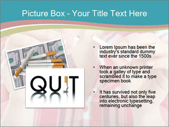 0000085598 PowerPoint Templates - Slide 20