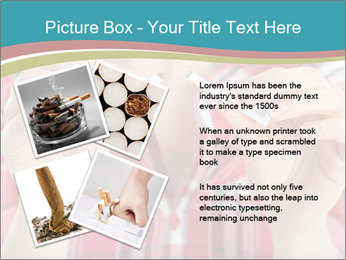0000085598 PowerPoint Templates - Slide 23
