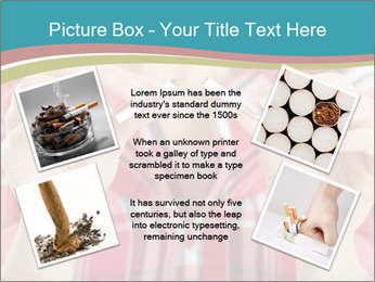 0000085598 PowerPoint Templates - Slide 24