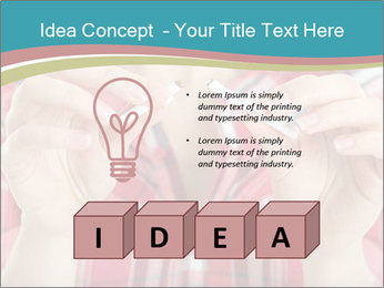 0000085598 PowerPoint Templates - Slide 80