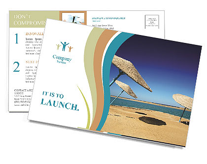 0000085601 Postcard Template