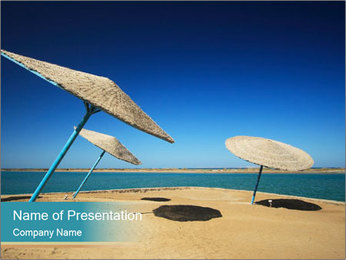 0000085601 PowerPoint Template - Slide 1