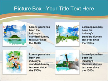 0000085601 PowerPoint Templates - Slide 14