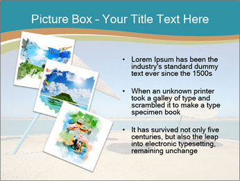 0000085601 PowerPoint Template - Slide 17