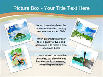 0000085601 PowerPoint Template - Slide 24