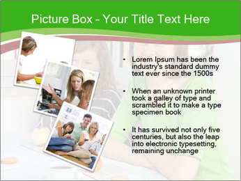 0000085602 PowerPoint Template - Slide 17