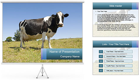 0000085603 PowerPoint Template