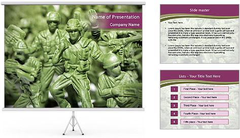 0000085604 PowerPoint Template