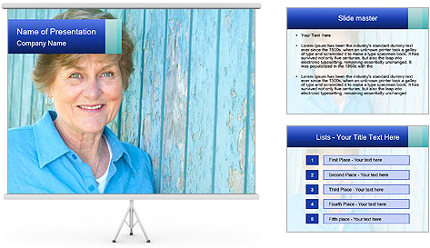 0000085605 PowerPoint Template