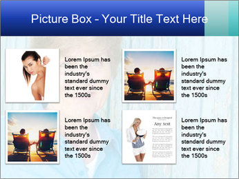 0000085605 PowerPoint Templates - Slide 14
