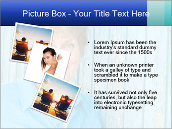 0000085605 PowerPoint Templates - Slide 17