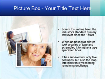 0000085605 PowerPoint Templates - Slide 20