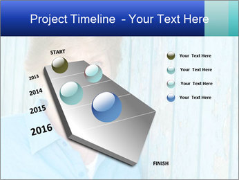 0000085605 PowerPoint Templates - Slide 26