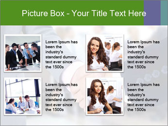0000085606 PowerPoint Template - Slide 14