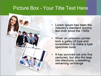 0000085606 PowerPoint Template - Slide 17