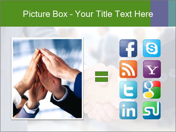 0000085606 PowerPoint Template - Slide 21