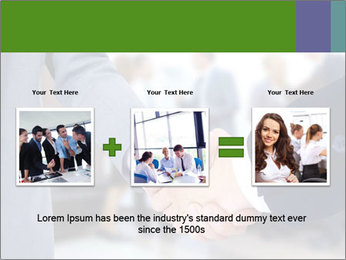 0000085606 PowerPoint Template - Slide 22