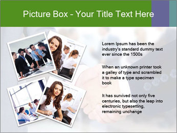 0000085606 PowerPoint Template - Slide 23