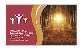 0000085607 Business Card Templates