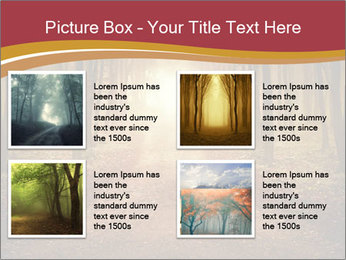 0000085607 PowerPoint Templates - Slide 14