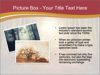0000085607 PowerPoint Templates - Slide 20