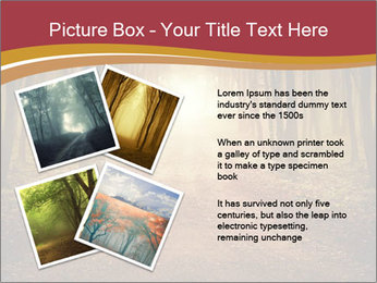 0000085607 PowerPoint Templates - Slide 23