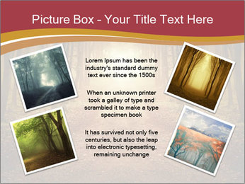 0000085607 PowerPoint Templates - Slide 24