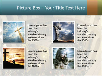 0000085608 PowerPoint Template - Slide 14