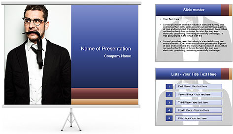 0000085610 PowerPoint Template