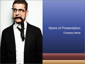 0000085610 PowerPoint Template - Slide 1