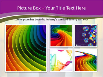 0000085613 PowerPoint Templates - Slide 19