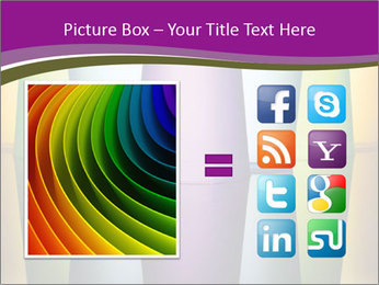 0000085613 PowerPoint Templates - Slide 21