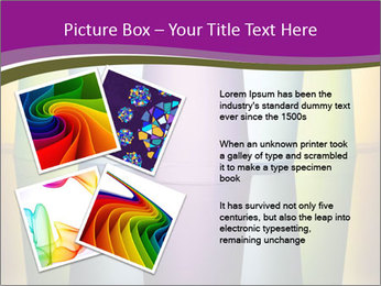 0000085613 PowerPoint Templates - Slide 23