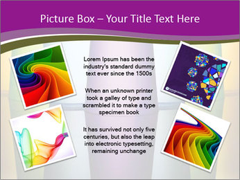 0000085613 PowerPoint Templates - Slide 24