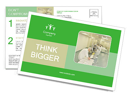 0000085614 Postcard Template