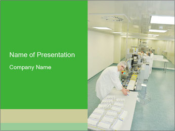 0000085614 PowerPoint Template - Slide 1