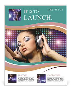 0000085615 Flyer Template