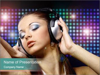 0000085615 PowerPoint Template - Slide 1