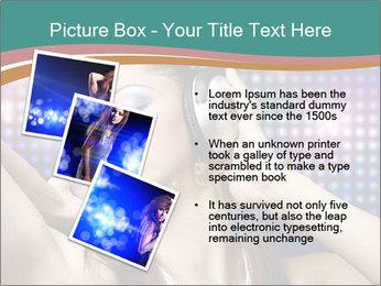 0000085615 PowerPoint Template - Slide 17