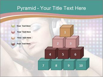 0000085615 PowerPoint Template - Slide 31
